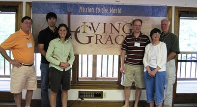 Japan Participants at LiGweb