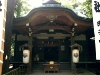 Shinto Shrine on Island