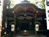 Shinto Shrine on Island