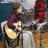 Cathalain Playing Guitar