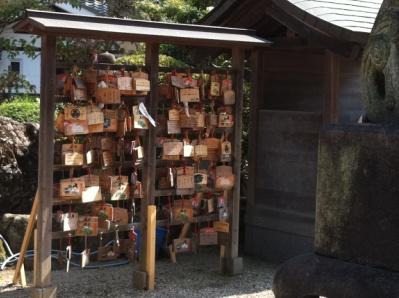 Wooden Prayers