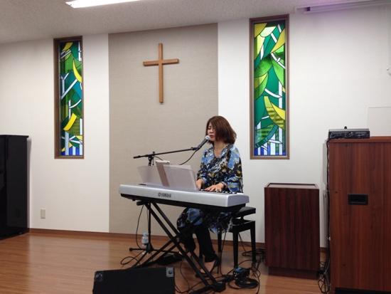 Chapel Concert