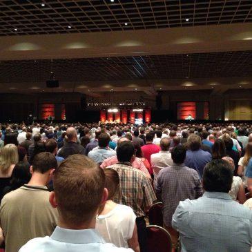 Gospel Coalition Conference