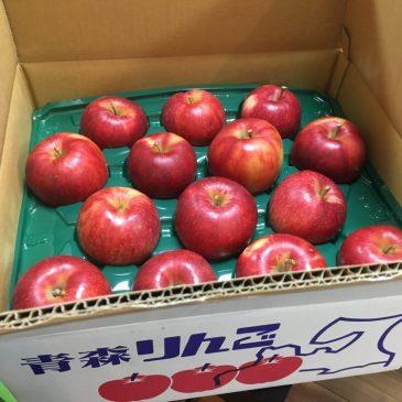 Apples!!