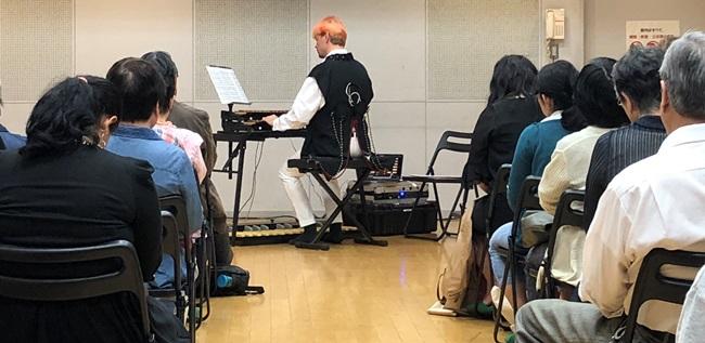 Sakae Concert Series – Take 2
